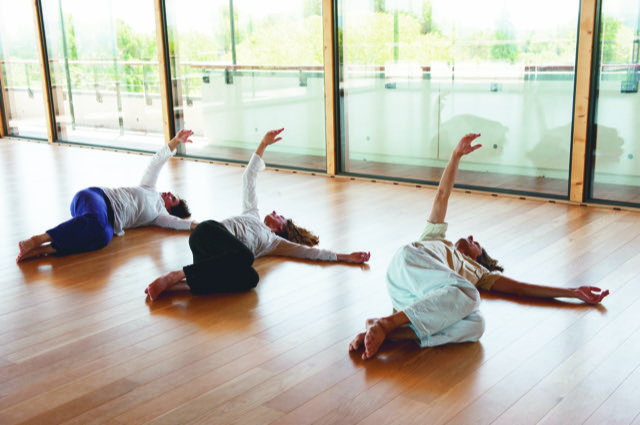 Danse Contemporain